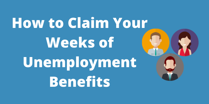 How to Claim Your Weeks of Unemployment Benefits Michigan