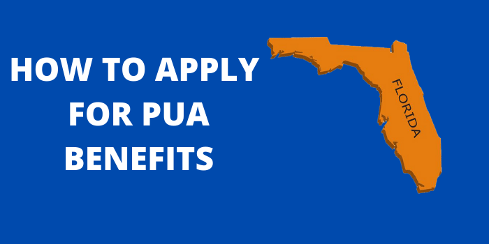 how to apply for pua benefits florida unemployment