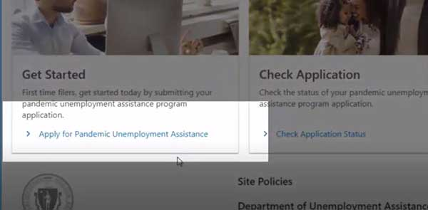 How to Apply for PUA in Massachusetts - The Unemployment